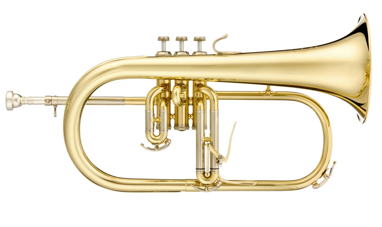 B/&S 6C-FL Mundstück für Flügelhorn