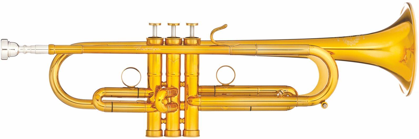 Goede Trumpets   B&S EL-88