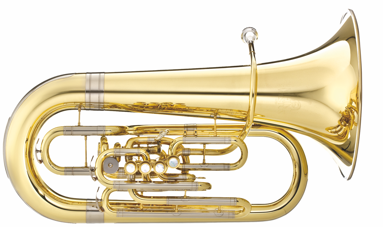The Meinl Weston 2250 is a four piston one rotor right hand 6/4 f tuba that  has great appeal in the US market. The basic model features a graduated  bore ...