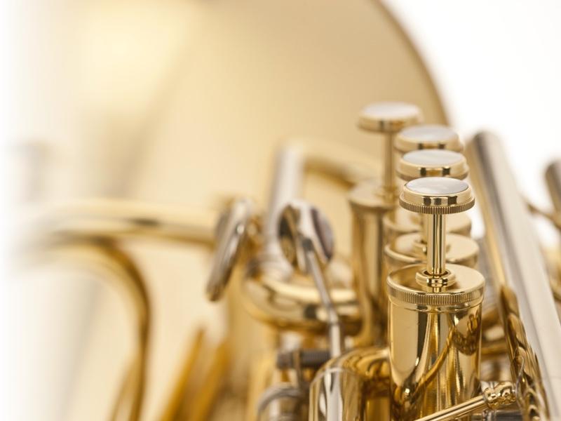 Meinl Weston 3450 Tuba